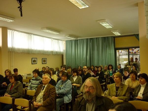 Textlib konferencia